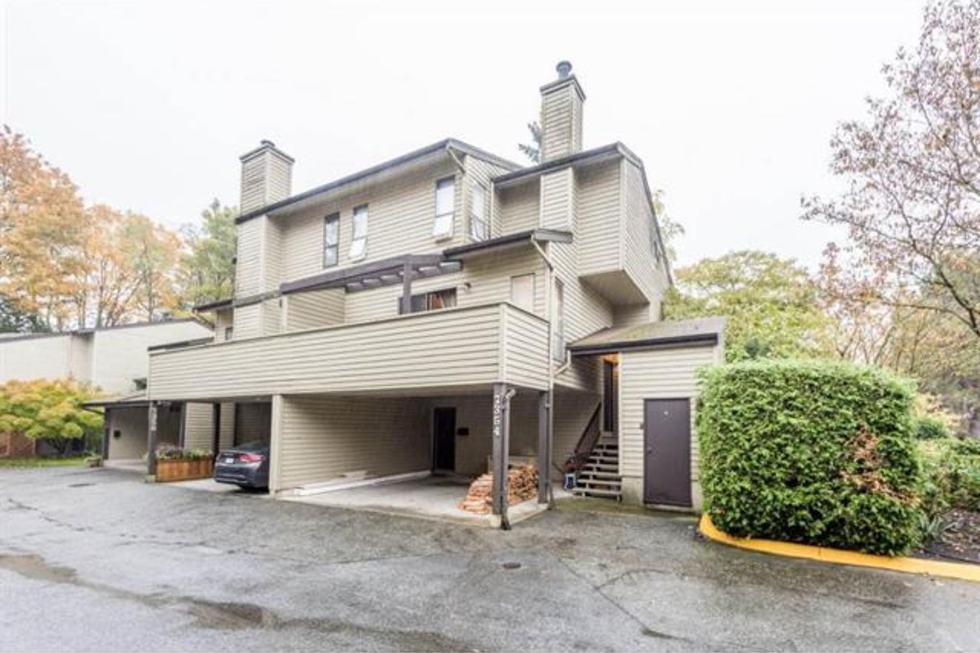 7354 Kokanee Place, Champlain Heights, Vancouver East