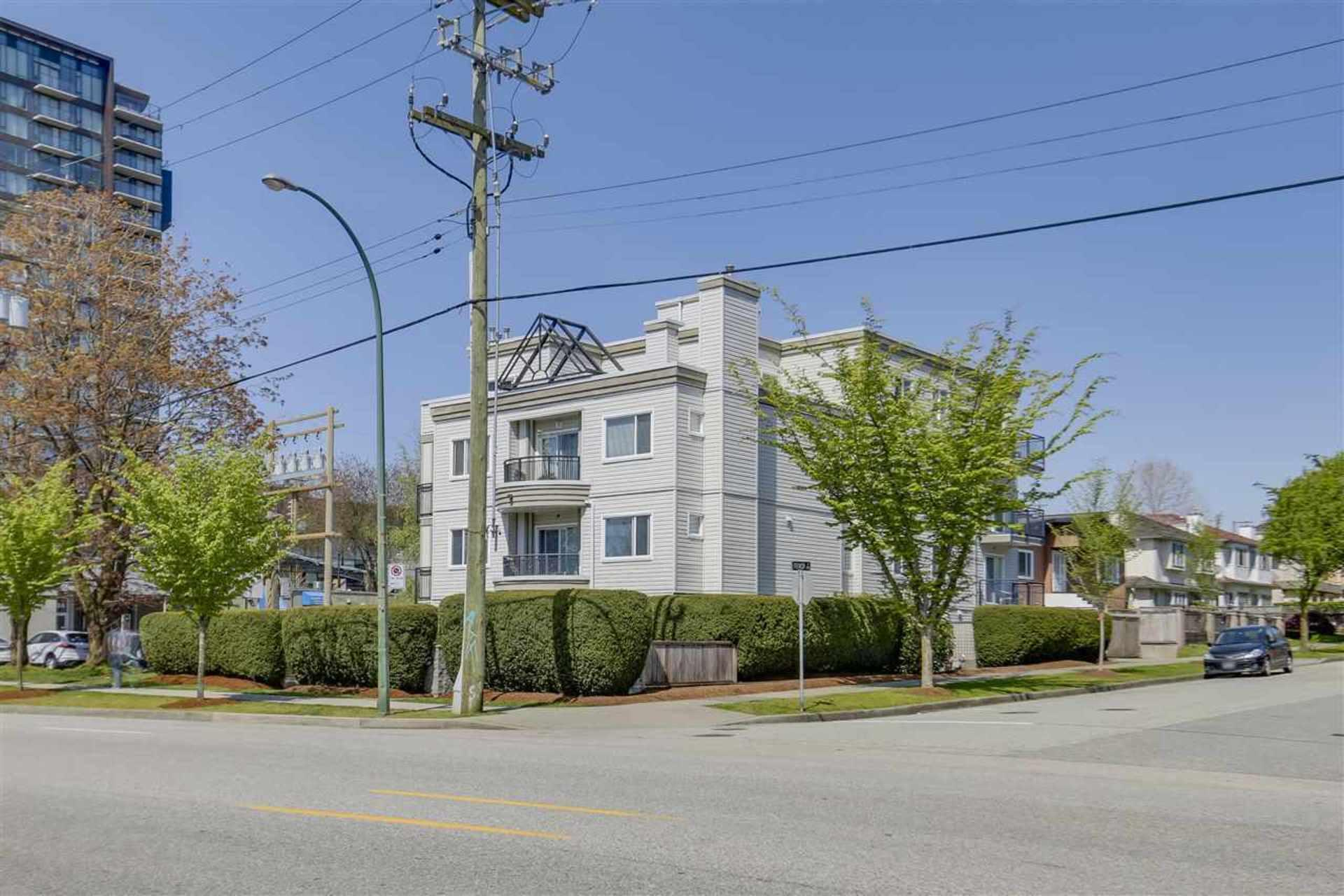 301 - 1445 W 70th Avenue, Marpole, Vancouver West