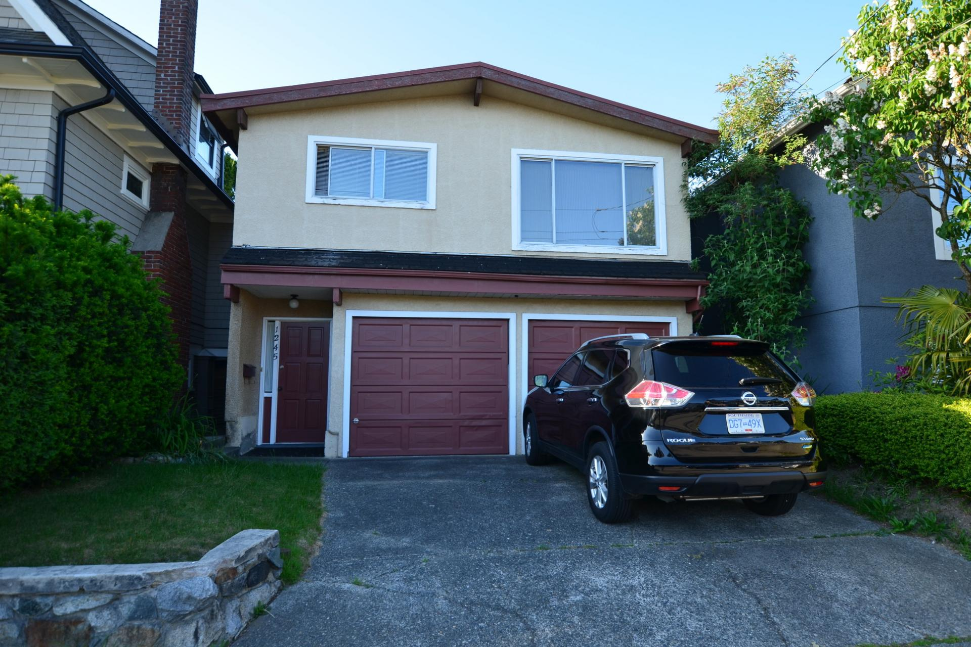 1245 E King Edward Avenue, Knight, Vancouver East